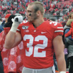 Ohio State names seven captains