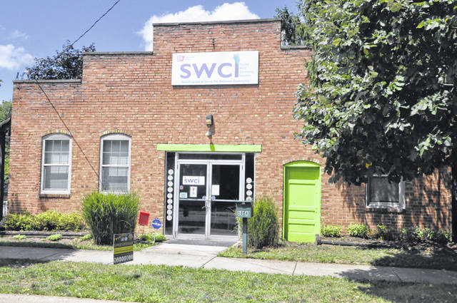 Pictured is the Second Ward Community Center at 50 Ross St. in Delaware. The location will serve as a pop-up testing site for COVID-19 from 11 a.m. to 5 p.m. on Friday.