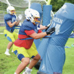 Olentangy looks to build on recent success