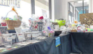 Raffle aims to raise roofs