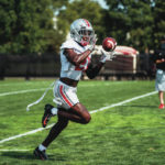 Coombs talks Ohio State secondary