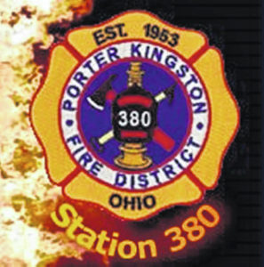 History behind Porter Kingston Fire District