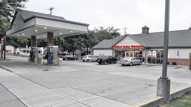 Changes could soon be coming to the UDF location at the corner of W. William and Liberty streets in Delaware after the company presented plans Wednesday to demolish the existing structures on the property and construct a new building and two fueling islands.