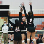 Pacers sweep away Wildcats on Senior Night