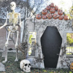 DGHD issues trick-or-treat guidelines
