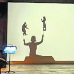 Puppets bring ballads to life