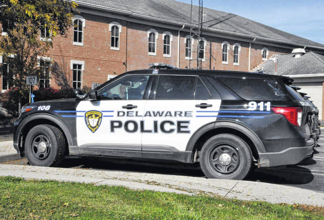 The City of Delaware's 2021-25 Capital Improvement Plan includes the purchase of body cameras for the Delaware Police Department, while police cruisers will receive upgraded dash cameras.