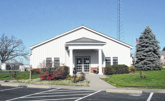 The Radnor Township Community Center is located at 4061 state Route 203 in Radnor.