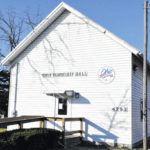 Trustees mull Troy Township Hall upgrades