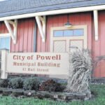 Powell approves upcoming budget
