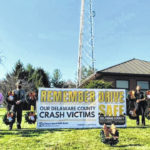 SAFE Delaware honors crash victims