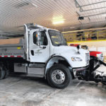 Berkshire Township is ready for winter