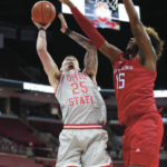 OSU rallies to down Rutgers, 80-68