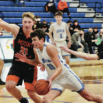 Big run sends Berlin to blowout win