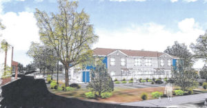 Channing St. proposal debated