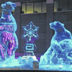 Ice World coming to town