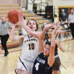 Barons cruise past Jags in league opener