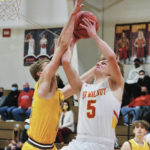 Golden Eagles hand Barons 1st loss