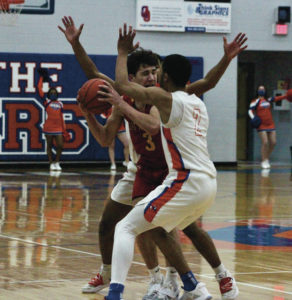 Pioneer pressure catches up to Eagles
