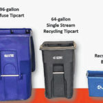City talks recycling, refuse changes