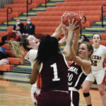 Canal upsets Hayes in tourney opener