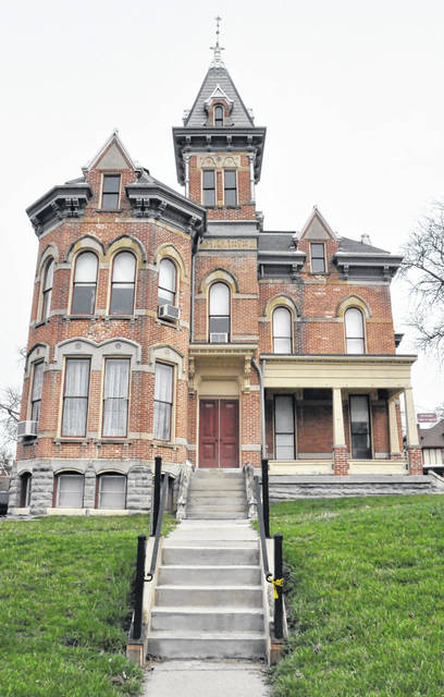 Delaware County's former jail and sheriff's residence at 20 W. Central Ave. in Delaware has been sold to the Delaware County Historical Society.