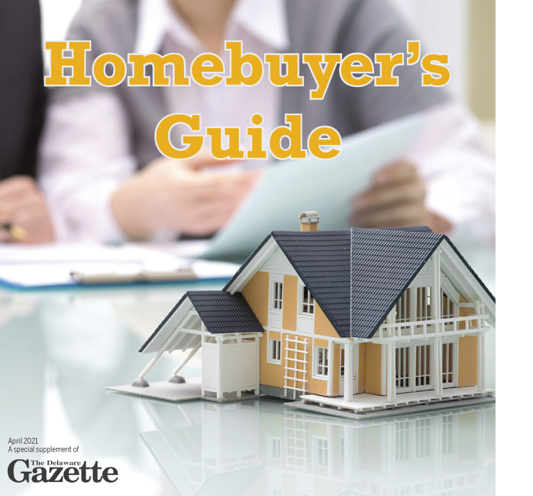 Homebuyer's Guide April 2021