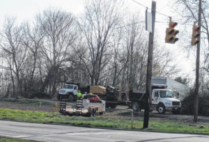 Delaware County Engineer's Office focused on 16 projects in 2021