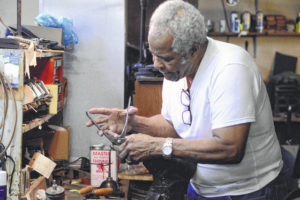 City mourns loss of 'pioneer'
