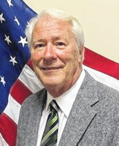 Myers named chair of Berkshire Twp. Board of Trustees