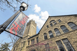 OWU awards first round of grants