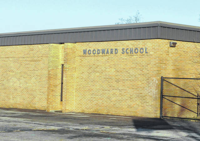 Woodward Elementary School is located at 200 S. Washington St. in Delaware.