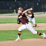 Barons roll past Pacers, 16-3