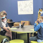 Renovations continue at Schultz Elementary