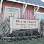 Powell voters pass income tax measure
