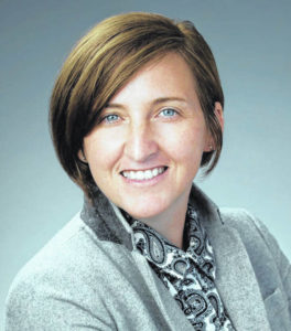 Raehll announces candidacy for trustee in Berlin Twp.