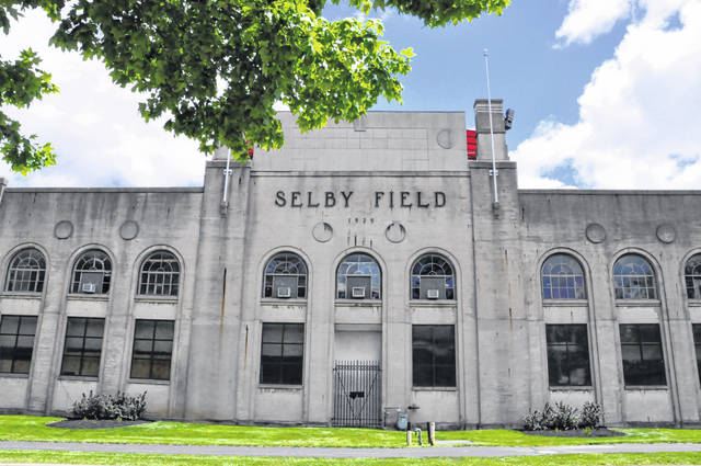 The 2021 Fight For Air Climb will take place June 3 at Ohio Wesleyan University's Selby Field.