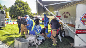 Local Emergency Planning Committee to Hold HazMat Drill June 14