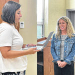 Ottery appointed to Buckeye Valley BOE