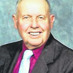 Thurston remembered for his service to Oxford Township