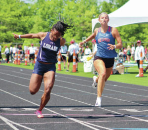 Area athletes earn all-state honors