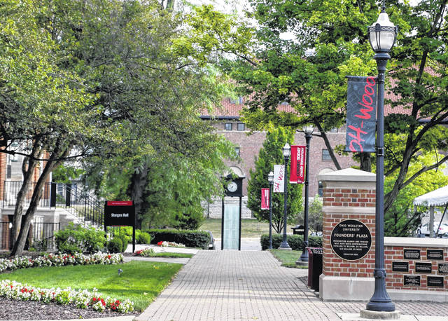 Ohio Wesleyan is part of a new consortium of independent colleges and universities working to create transfer pathways to help community college students earn four-year bachelor's degrees.