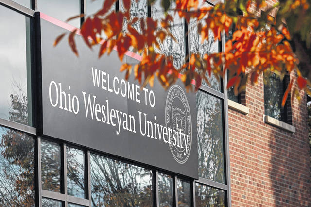Ohio Wesleyan has created 50 openings for fall semester for new students who are fully vaccinated against COVID-19 and who want to attend a university that requires vaccination. Those who apply before Aug. 9 and are admitted will receive a $25,000 renewable scholarship.
