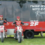 Local twins set for AMA nationals