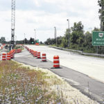 ODOT working on US 23 — again