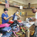 Preparing students for new school year