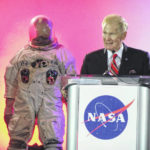 Neil A. Armstrong Test Facility dedicated