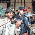 Free concerts, exhibits in Dublin