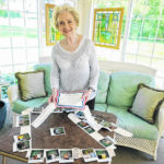 Messages helped comfort 9/11 victims