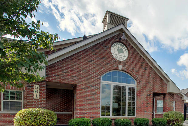 An example of a Primrose School is at the Westar development in Westerville.